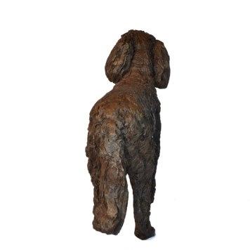 Cockerpoo 6 - Tanya Russell Sculpture
