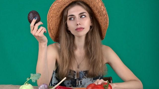 健康的に痩せたい!安全に痩せる食事方法あるの?