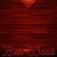 Red Wood Grain Backgrounds