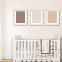 Kids Room 2 Interior Frame mockup  TanyDiDesignStudio