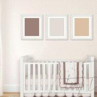 Kids Room 2 Interior Frame mockup| TanyDiDesignStudio