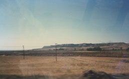 20c Plain and Escarpment