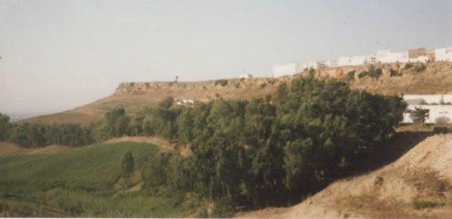 20d Escarpment