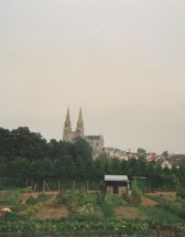 25d Six Cathedral