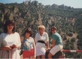 7a - Shona, May, Aileen, Christa