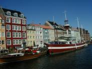 Canalside Copenhagen