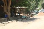 Chipsi Mayai Stall