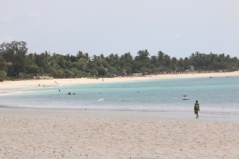Kipepeo Beach
