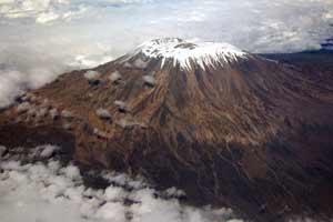 טרק לפסגת הר הקילימנג'רו