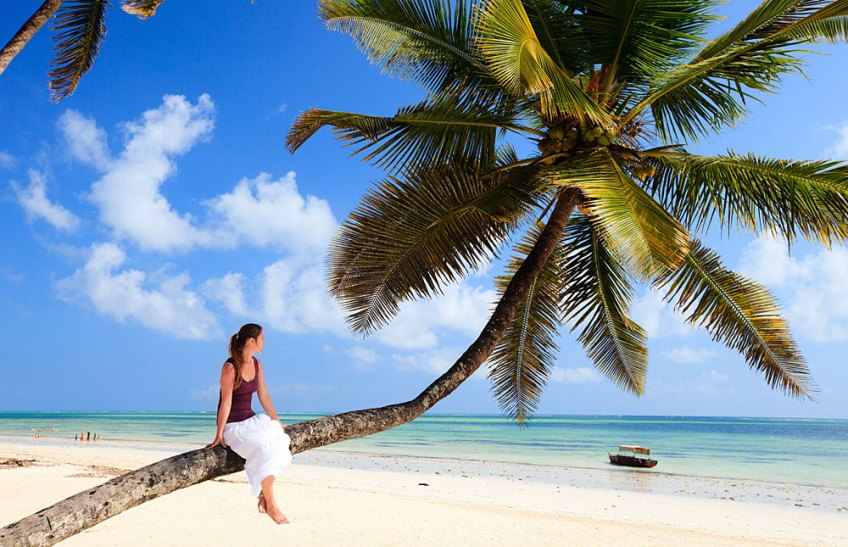 6 DAY UNFORGETTABLE ZANZIBAR BEACH VACATION