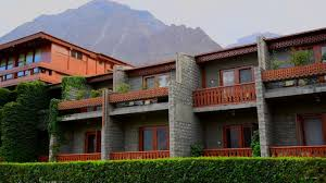 Serena Hotels