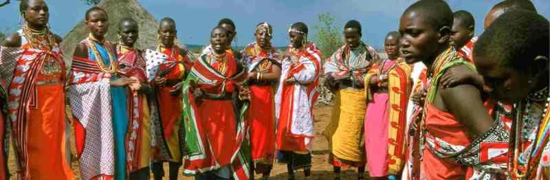 Voyage circuit safari Esprit Tanzanie