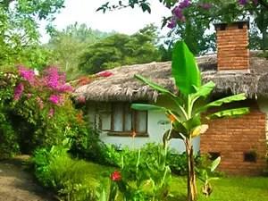 CMoivaro Lodge Tanzanie