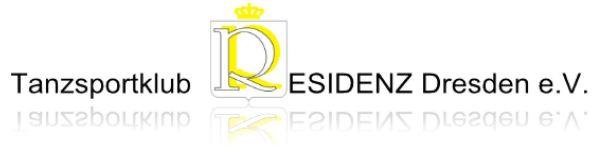 TSK-Residenz Dresden