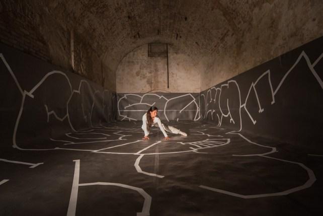 Hors d'ici - Tanzen im Labyrinth der Emotionen