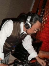 DJ Cyrine