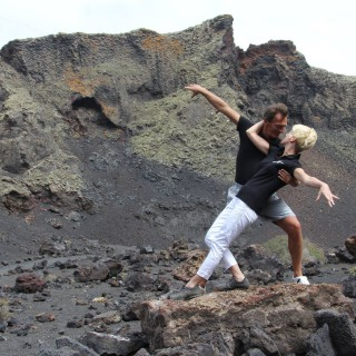 Tanzreise nach Lanzarote, Puerto Calero