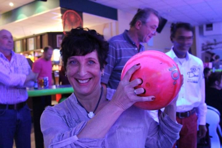 Bowling mit der Tanzsparte TS-Wienhausen