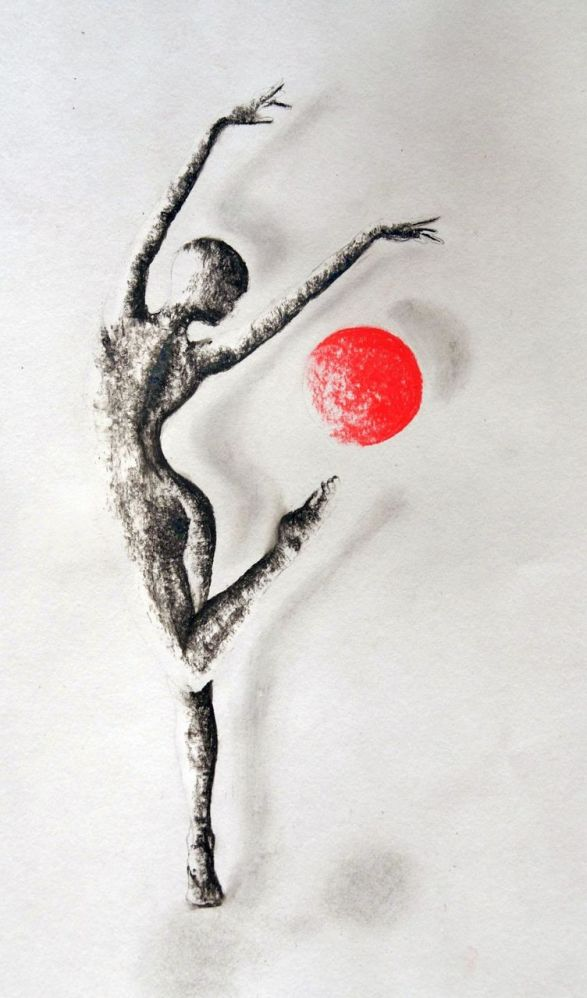 Tanzkörper