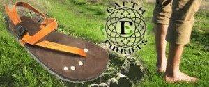 Earthrunner Sandals - Summer Shoe Review