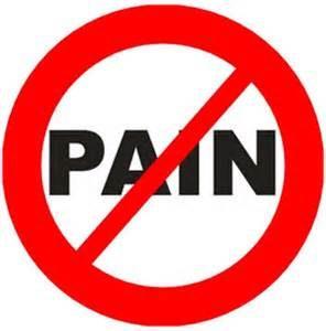 No Pain - Movement Restoration