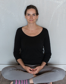 Kimberly Vogelsang, LMT, PMA Certified Pilates Instructor - Travel day