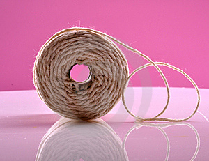 white-thread