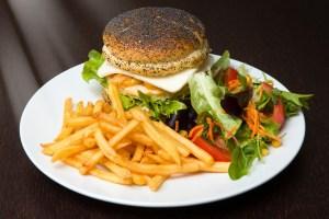 Lors des repas de fêtes, les règles diététiques ne s'appliquent plus