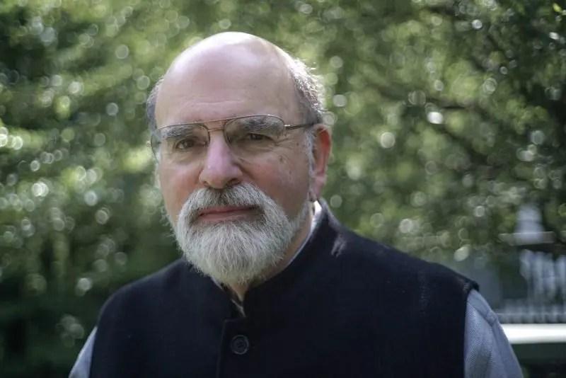 Entrevista a Roger Lipsey, autor de Gurdjieff revelado,