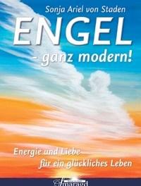 """""""Engel – ganz modern"""" – das neue Buch von Sonja Ariel von Staden"""