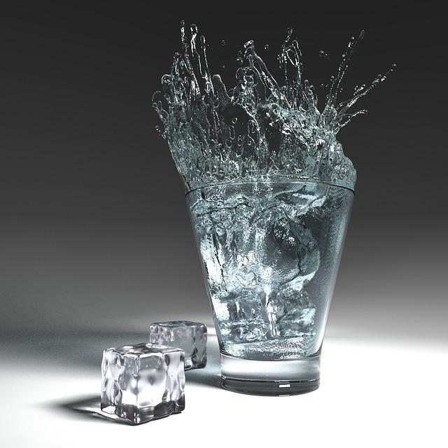 Neues aus dem Alltag! Und wieder ist mein Glas halbleer …