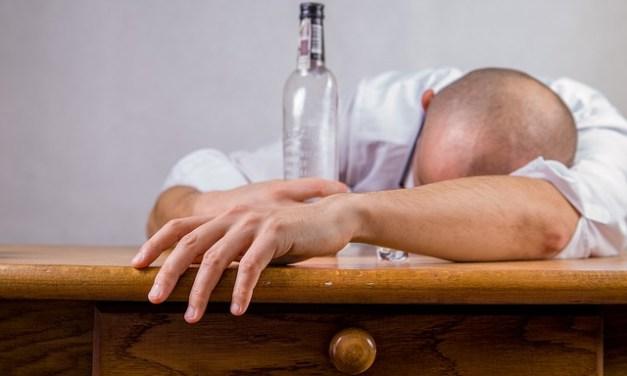 Von der vermeintlichen Alkoholsucht zurück zum normalen Trinkverhalten