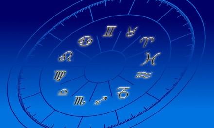 Glauben Sie an Astrologie?