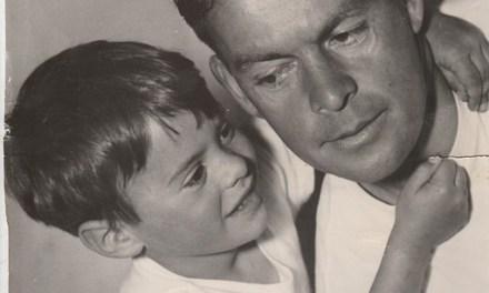 Wie die Prägung durch den Vater einen Mann an der eigenen Karriere hinderte