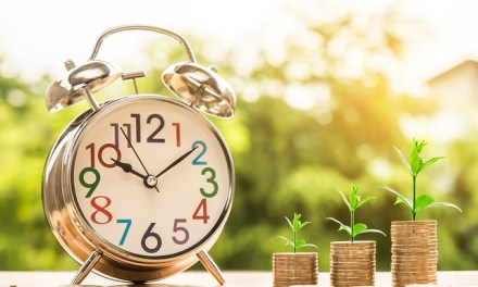 Der Weg zu finanzieller Freiheit
