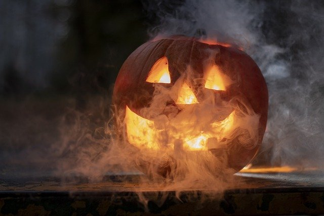 Räuchern zu Samhain