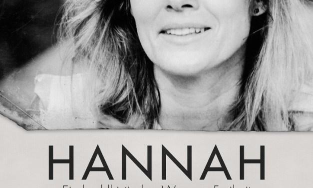 """""""Hannah – Ein buddhistischer Weg zur Freiheit"""""""