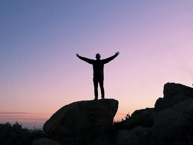 Beenden Sie alles, was Sie beginnen, erfolgreich …