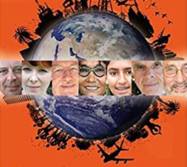 Expedition zu den Rettern und Visionären der Erde