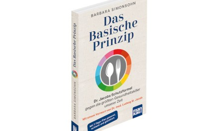 Barbara Simonsohn – Das basische Prinzip