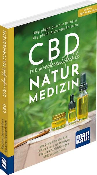 CBD – die wiederentdeckte Naturmedizin