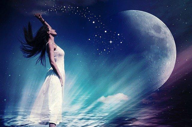 Die Mondin