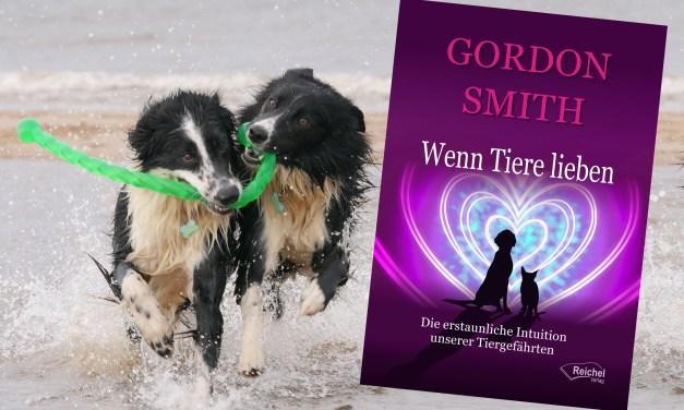 Wenn Tiere lieben von Gordon Smith