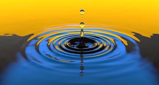 """Miraculum ∞ Aqua – ein Geschenk von der """"Quelle"""" für die gesamte Erde!"""