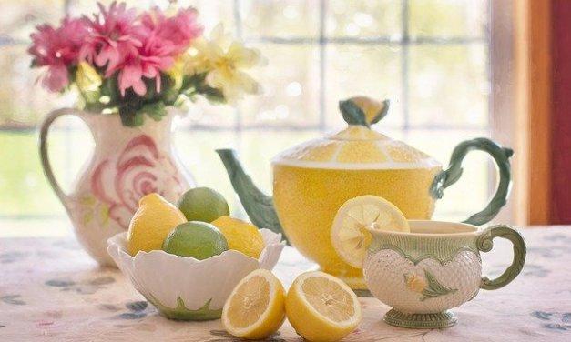 Spirituelles virtuelles Kaffee- und Teekränzchen