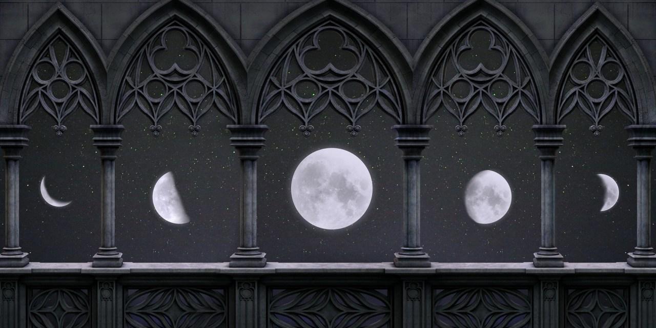 Mond-Magie, Rituale und Mondpausen
