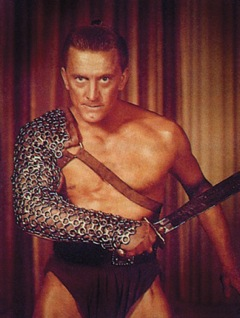 I think we can all agree on Spartacus as the gold standard.