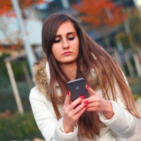 Are some guys just bad at texting?