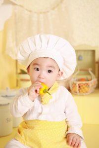 The Art of Meditational Cooking - Beginnings
