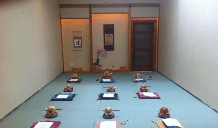 Tao Sangha Healing Centre Toronto